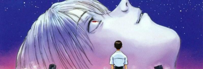 «Neon Genesis Evangelion», l'opera che dovresti vedere