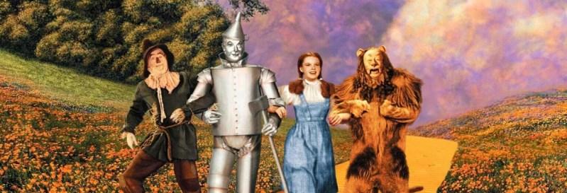 Il mago di Oz personaggi indimenticabili nel colore dei sogni