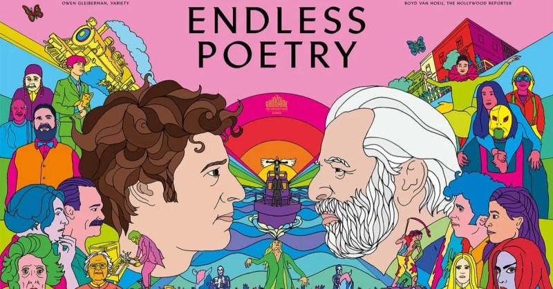 Poesia senza fine