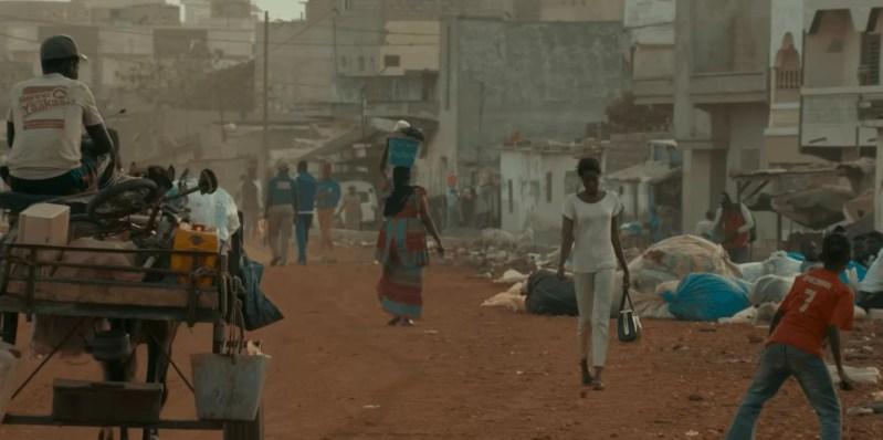 «Atlantique», perché non perdersi l'esordio di Mati Diop su Netflix