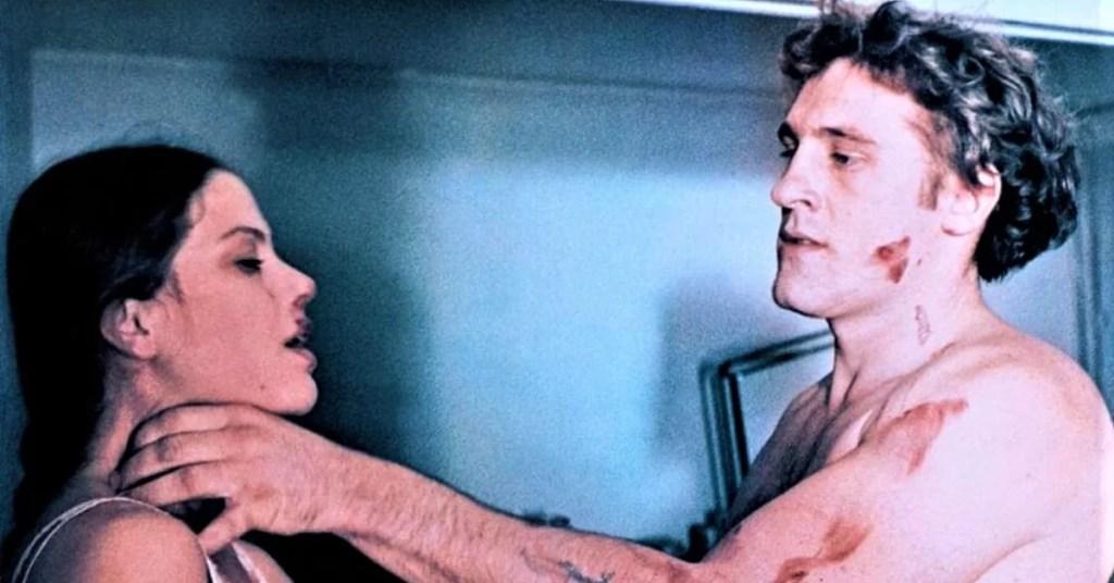 L'ultima donna Marco Ferreri