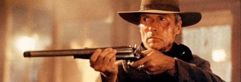 «Gli spietati»: è difficile essere Clint Eastwood
