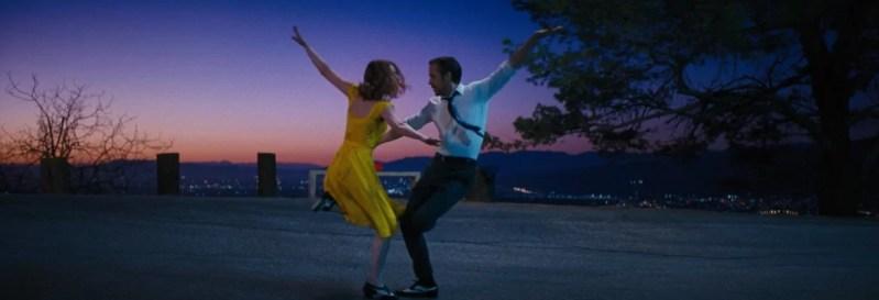 «La La Land», Emma Stone e Ryan Gosling tra sogni e jazz