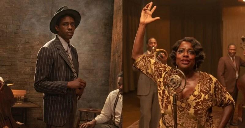 Ma Rainey's Black Bottom, l'ultimo film di Chadwick Boseman sorprende
