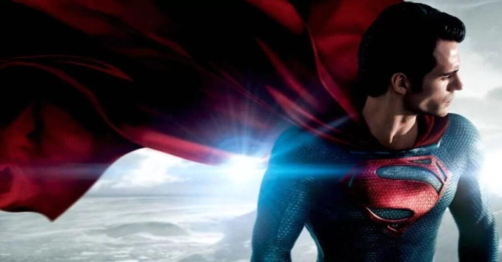 Man of steel di Zack Snyder