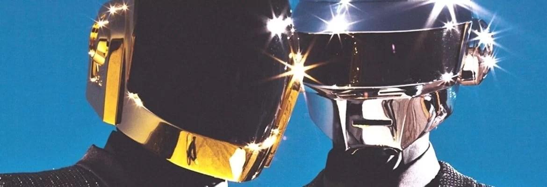 Daft Punk film