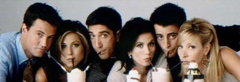 (Ri)guardare Friends è sempre una buona idea