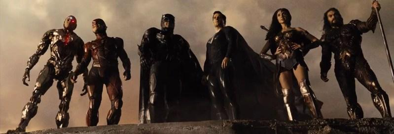Justice League, la redenzione di Snyder è anche una promessa infranta?