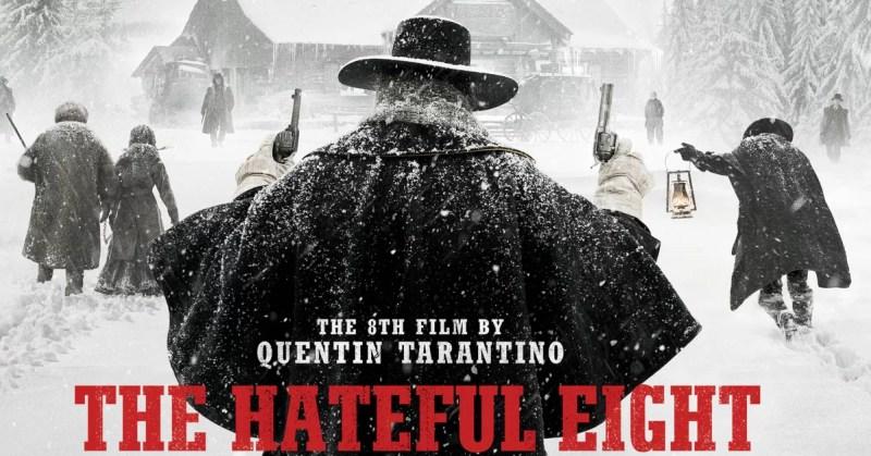 Post di The Hateful Eight