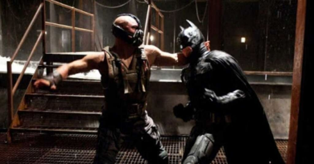 Batman serie cinematografica