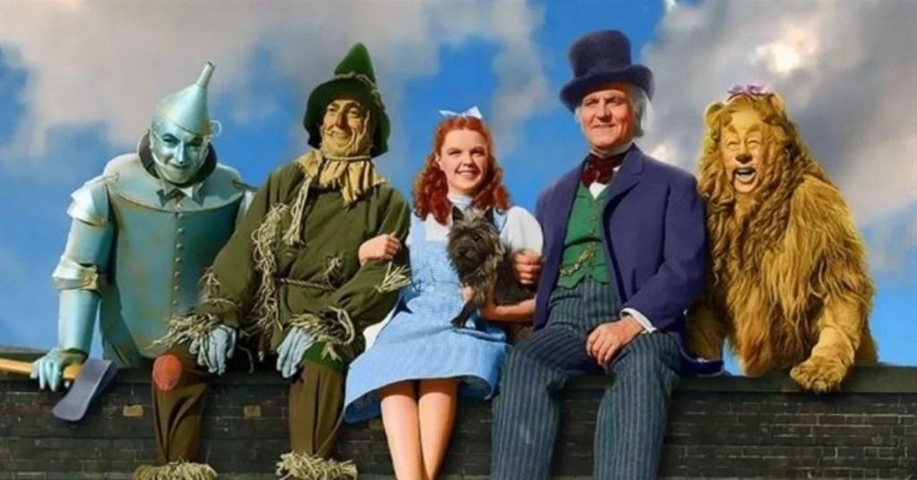 Il mago di Oz personaggi