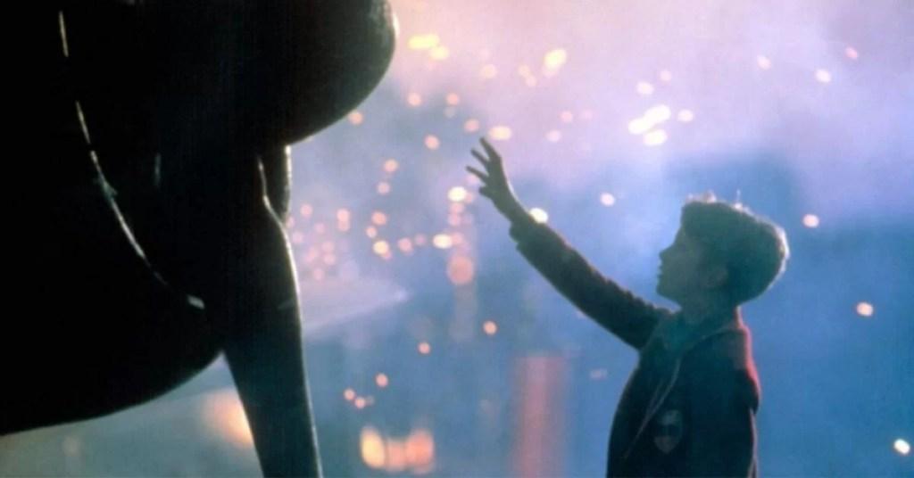 L'impero del sole Steven Spielberg