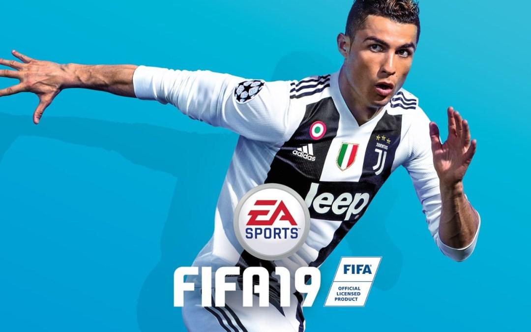 FIFA 19 per Nintendo Switch – Recensione