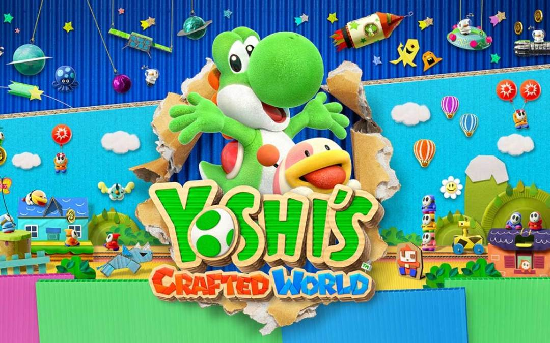 Yoshis-Crafted-World-Recensione