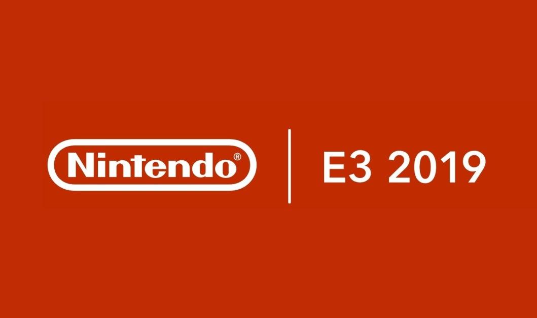 Nintendo apre il sito dedicato a E3 2019