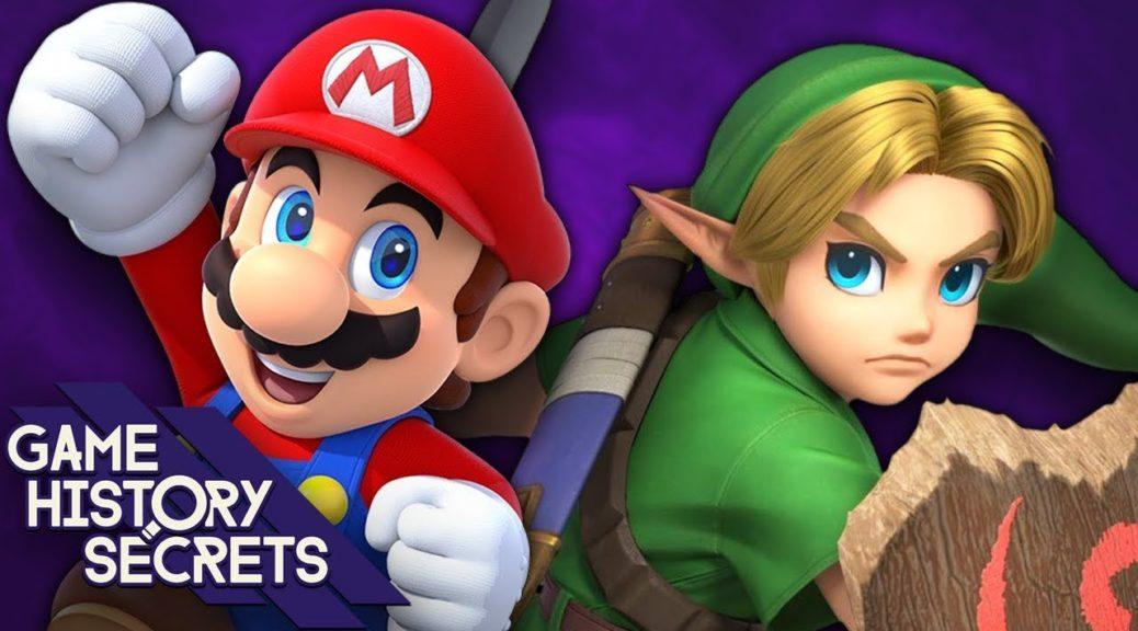 Scopriamo i segreti dello sviluppo di molti giochi Nintendo grazie a Gaming History