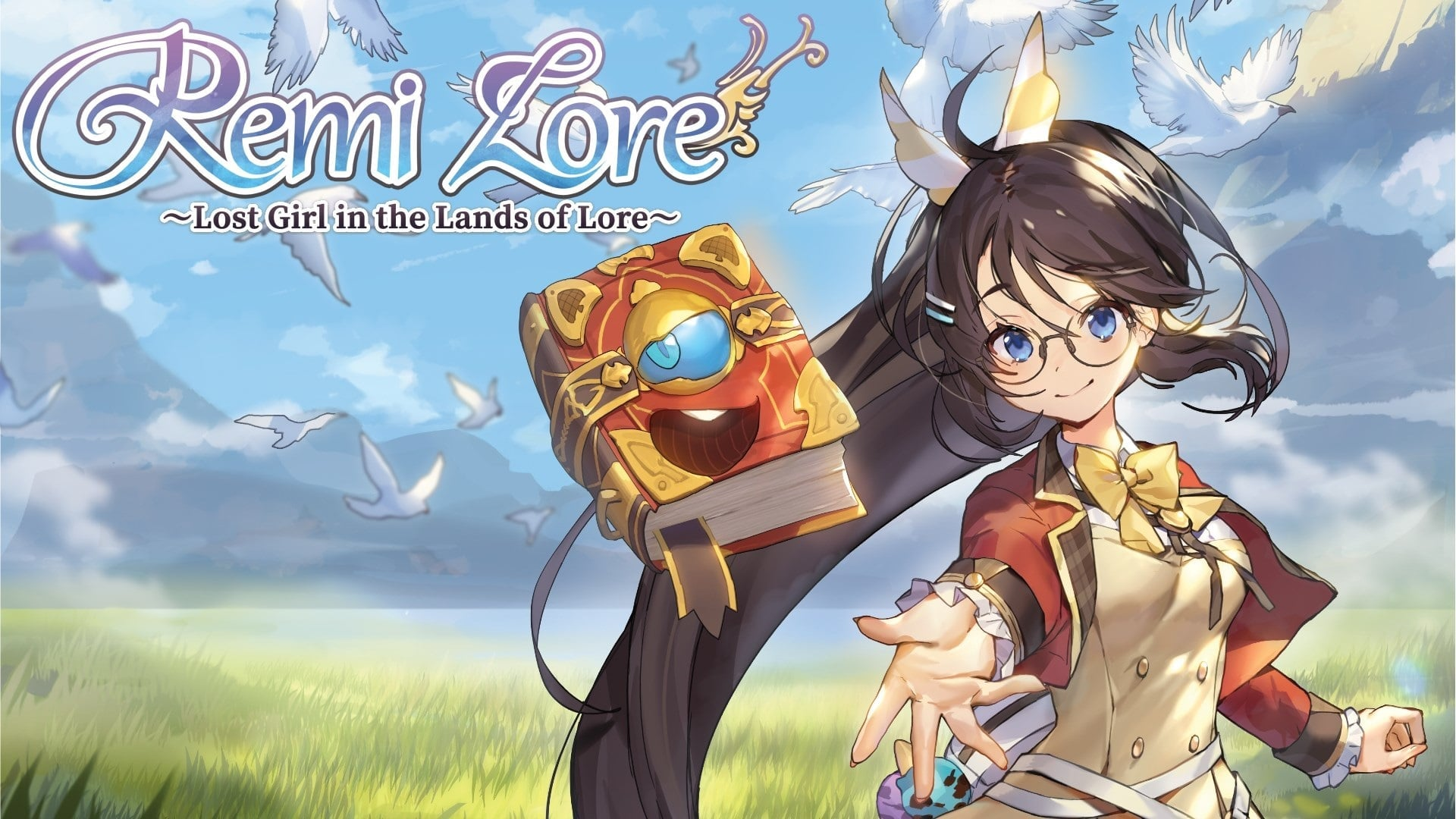 RemiLore: Lost Girl in the Lands of Lore - Recensione