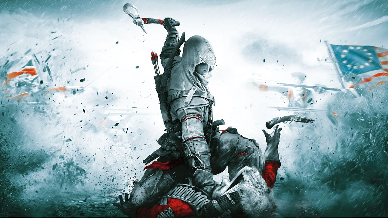 Ecco il trailer di lancio per Assassin's Creed III Remastered su Nintendo Switch