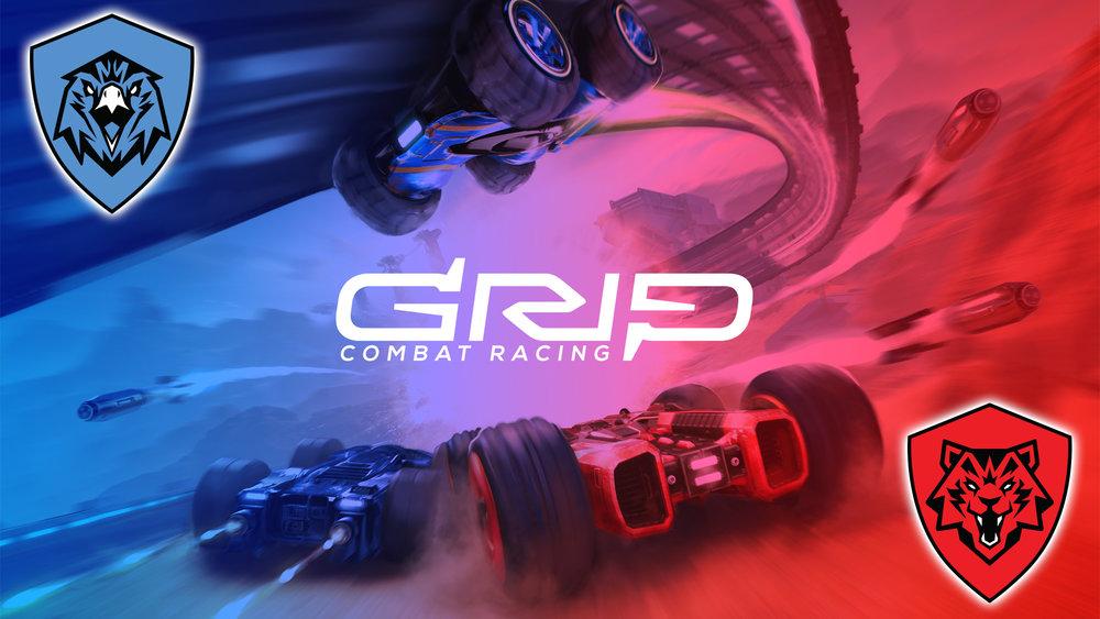 Disponibile un aggiornamento gratuito per GRIP: Combat Racing