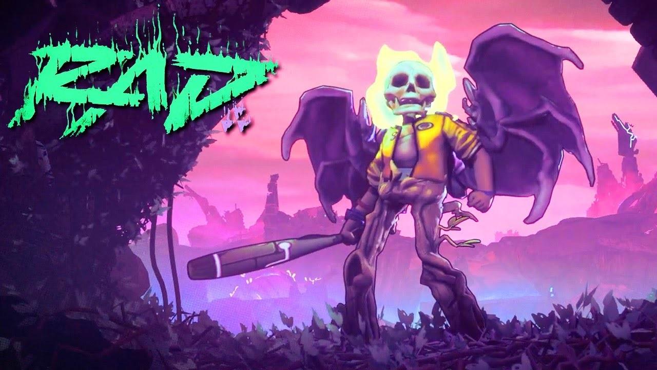 Rad: data di uscita ufficiale del titolo post apocalittico firmato Bandai Namco