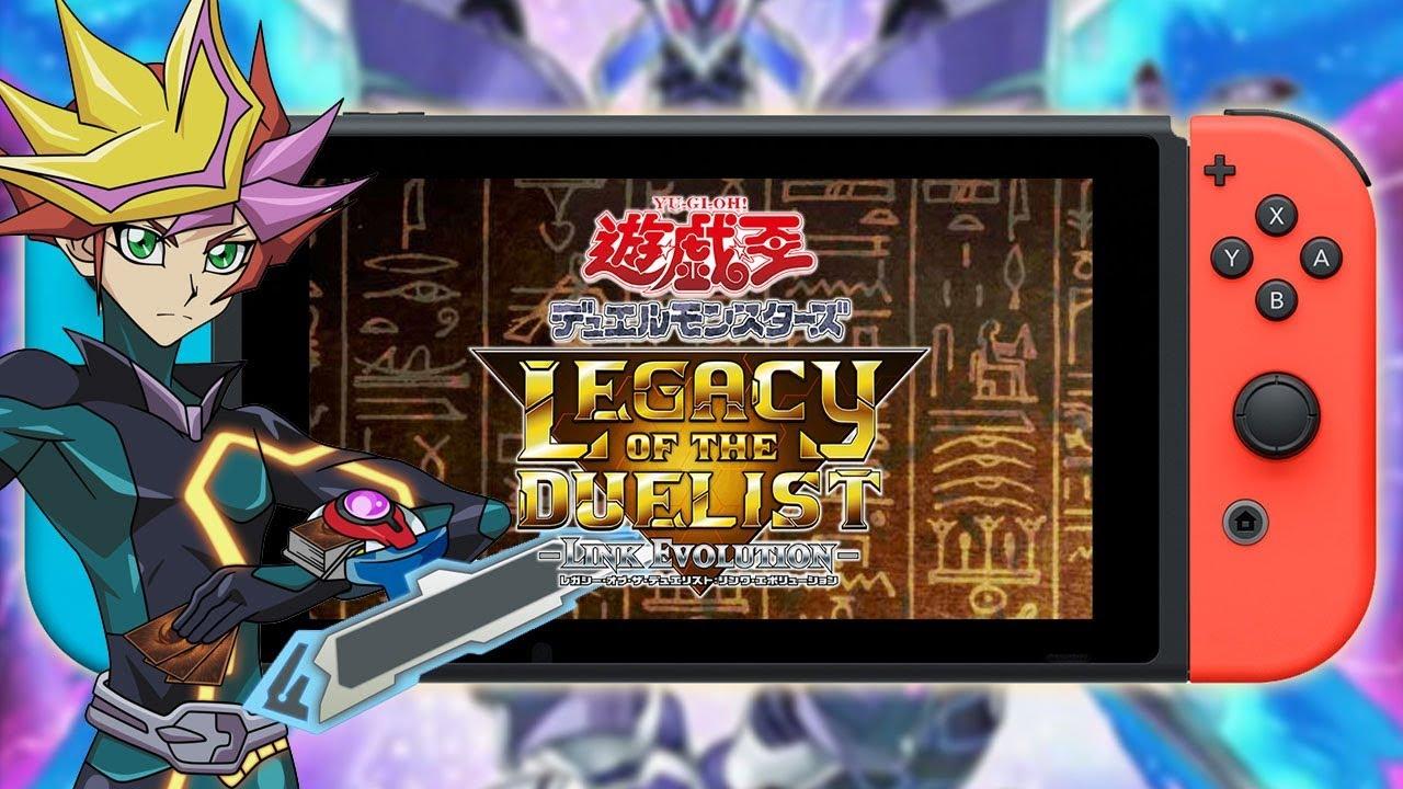 Yu-Gi-Oh! Legacy of the Duelist: data di rilascio e contenuti esclusivi per i pre-order