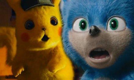 Il produttore di Detective Pikachu commenta il design di Sonic The Hedgehog