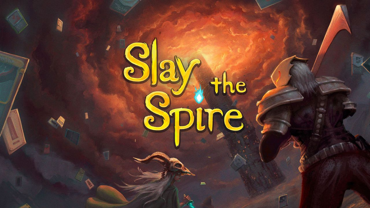 Slay the Spire in rampa di lancio su Nintendo Switch
