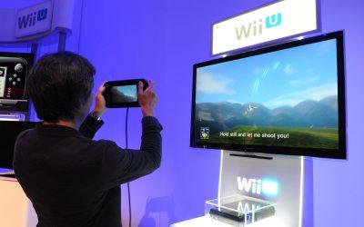 Nintendo Wii U, nuovo aggiornamento di sistema