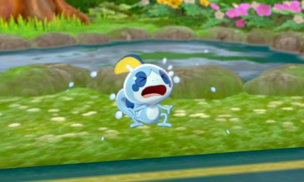 Segnalato da vari giocatori un grave bug presente in Pokémon Spada e Pokémon Scudo