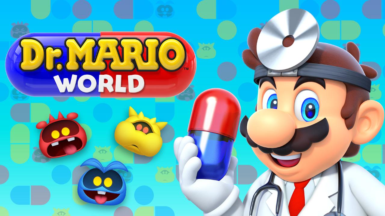 Dr. Mario World chiuderà i battenti a novembre 2021 su iOS e Android