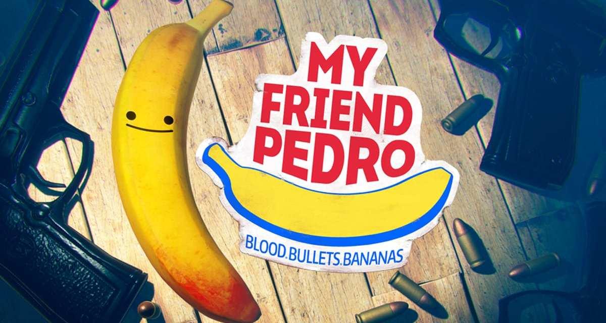 Ecco a voi un lungo gameplay di My Friend Pedro su Nintendo Switch