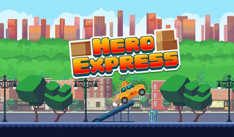 Hero Express - Recensione