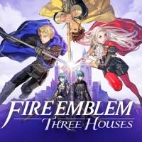 "Fire Emblem: Three Houses si mostra nel trailer ""Accademia Ufficiali"""