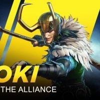Loki e altri personaggi gratuiti in arrivo su Marvel Ultimate Alliance 3