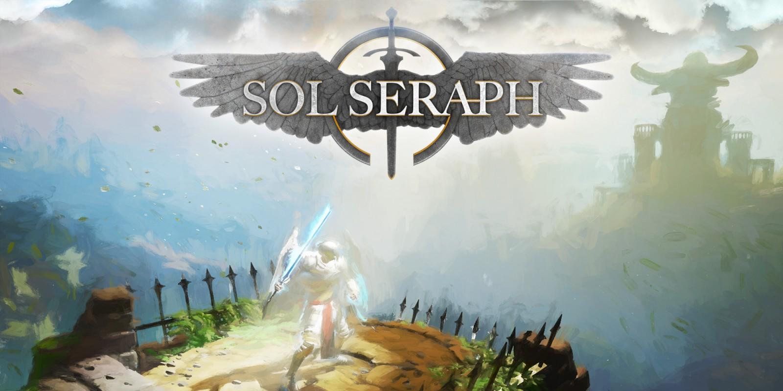 SolSeraph - Recensione