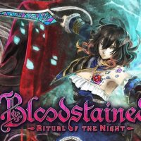 Arriva su Switch una nuova patch per Bloodstained: Ritual of the Night