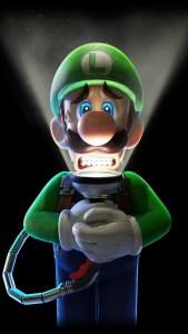 Luigi's mansion 3 Recensione