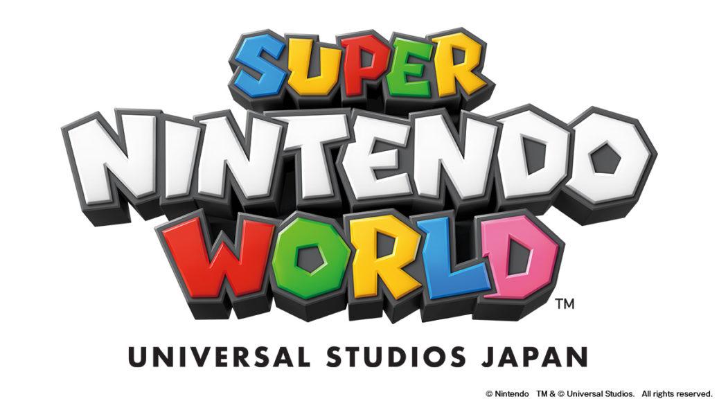 Super Nintendo World aprirà i battenti a Febbraio 2021