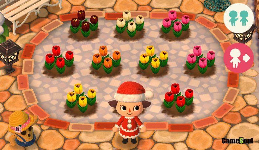 Animal Crossing: New Horizons, Ibridi – Guida