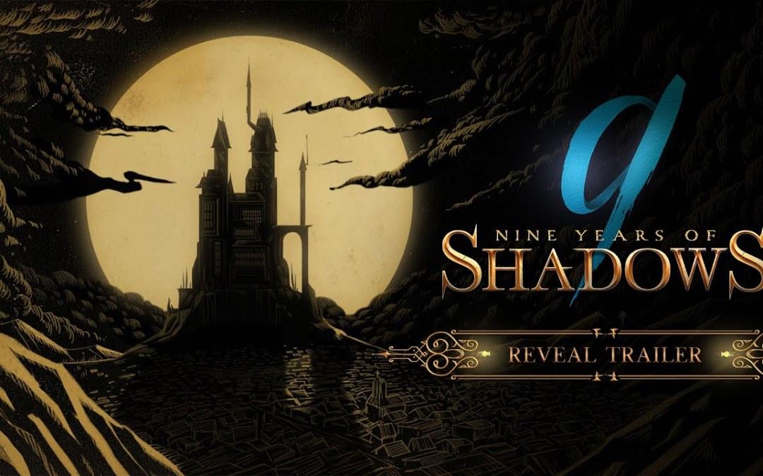 Se amate i metroidvania 9 Years of Shadows farà al caso vostro – Aggiornata