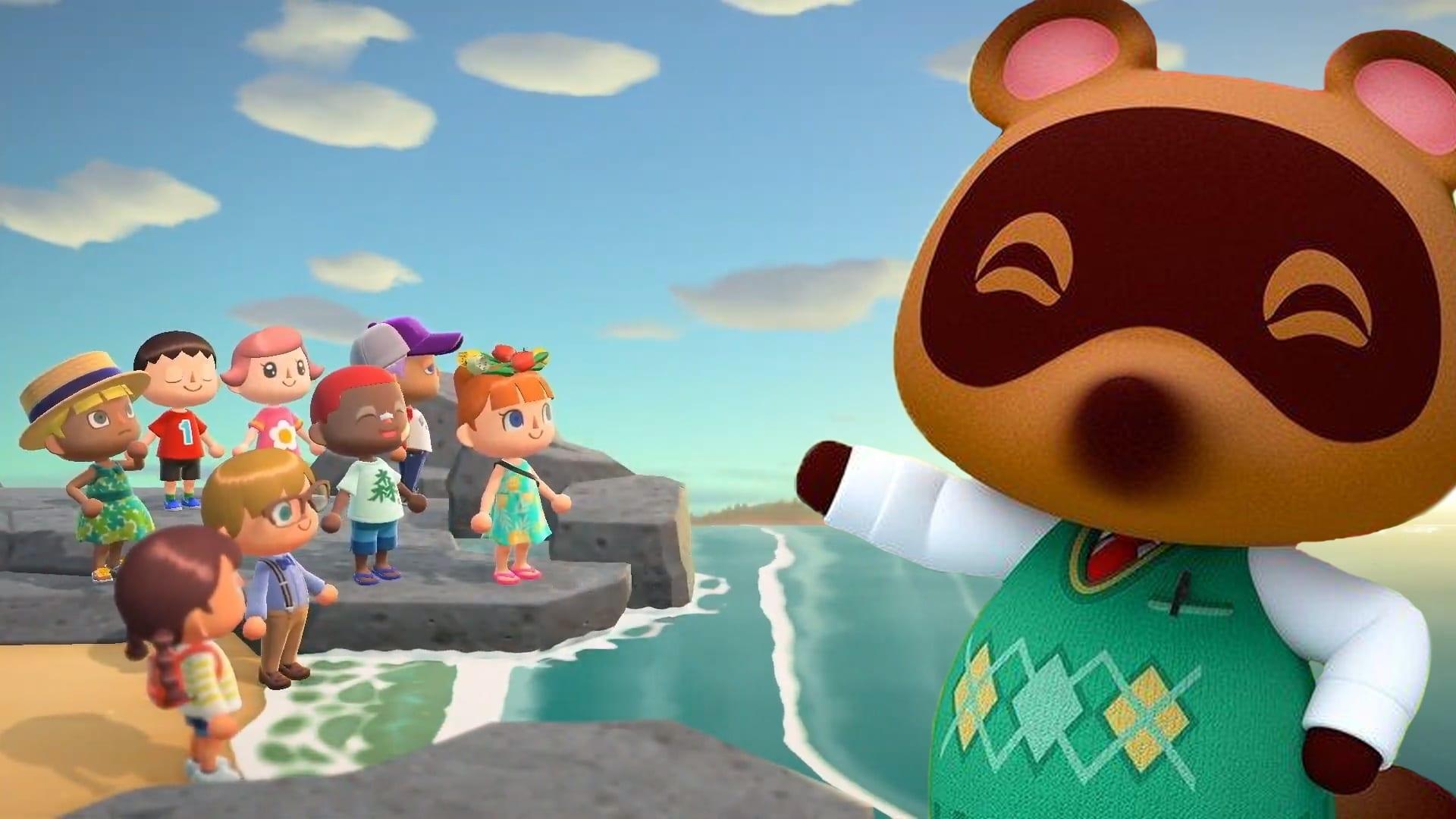 Animal Crossing New Horizons: Avvera sbarca nel titolo con un'isola dedicata