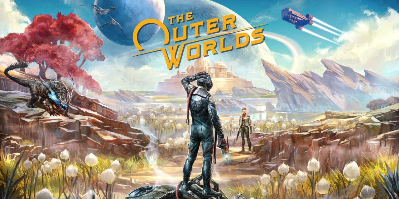 The Outer Worlds - Recensione