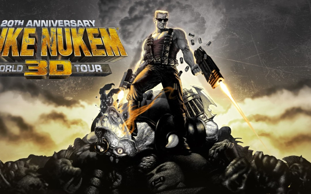 Duke Nukem 3D: 20th Anniversary World Tour – Recensione