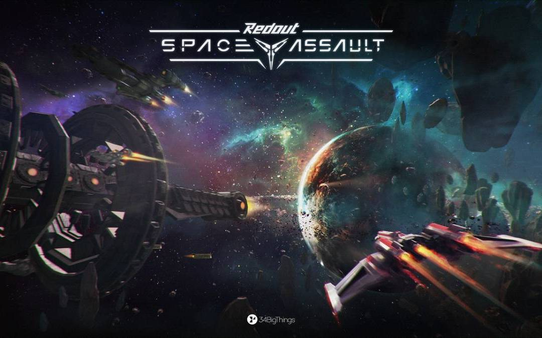 Redout: Space Assault – Recensione