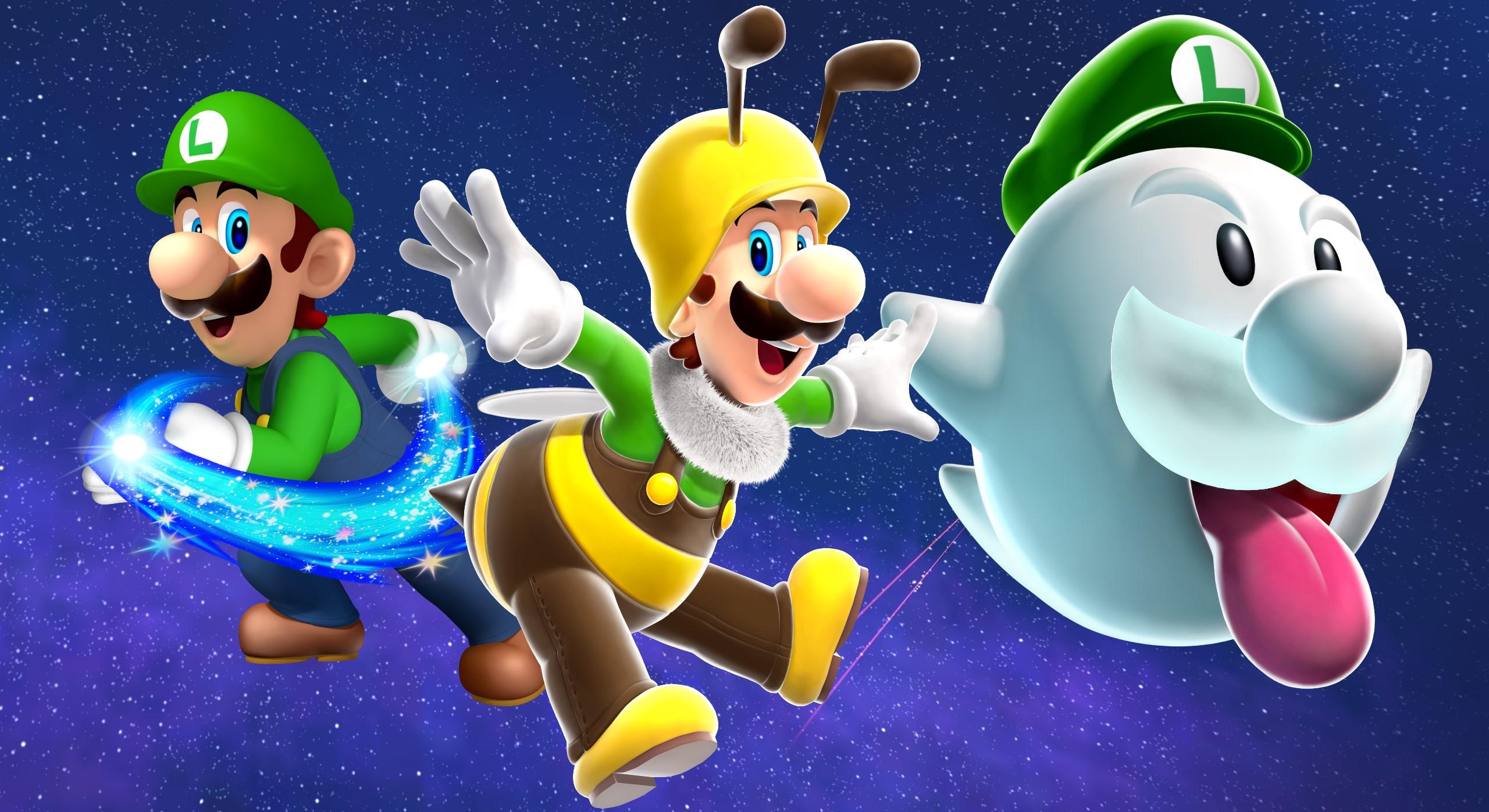 Guida: come sbloccare Luigi in Super Mario Galaxy