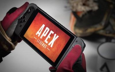Rilasciato un trailer di Apex Legends dedicato al gameplay
