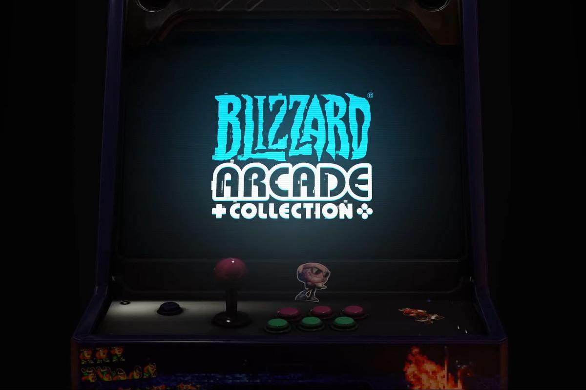 Blizzard Arcade Collection – Recensione