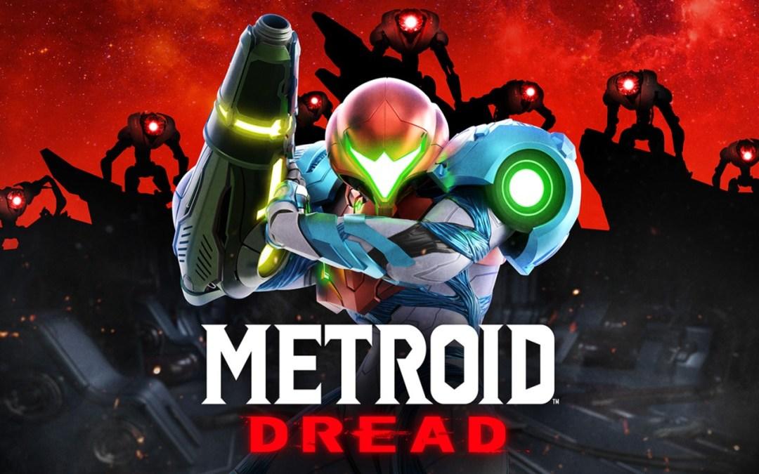 Metroid Dread – Recensione