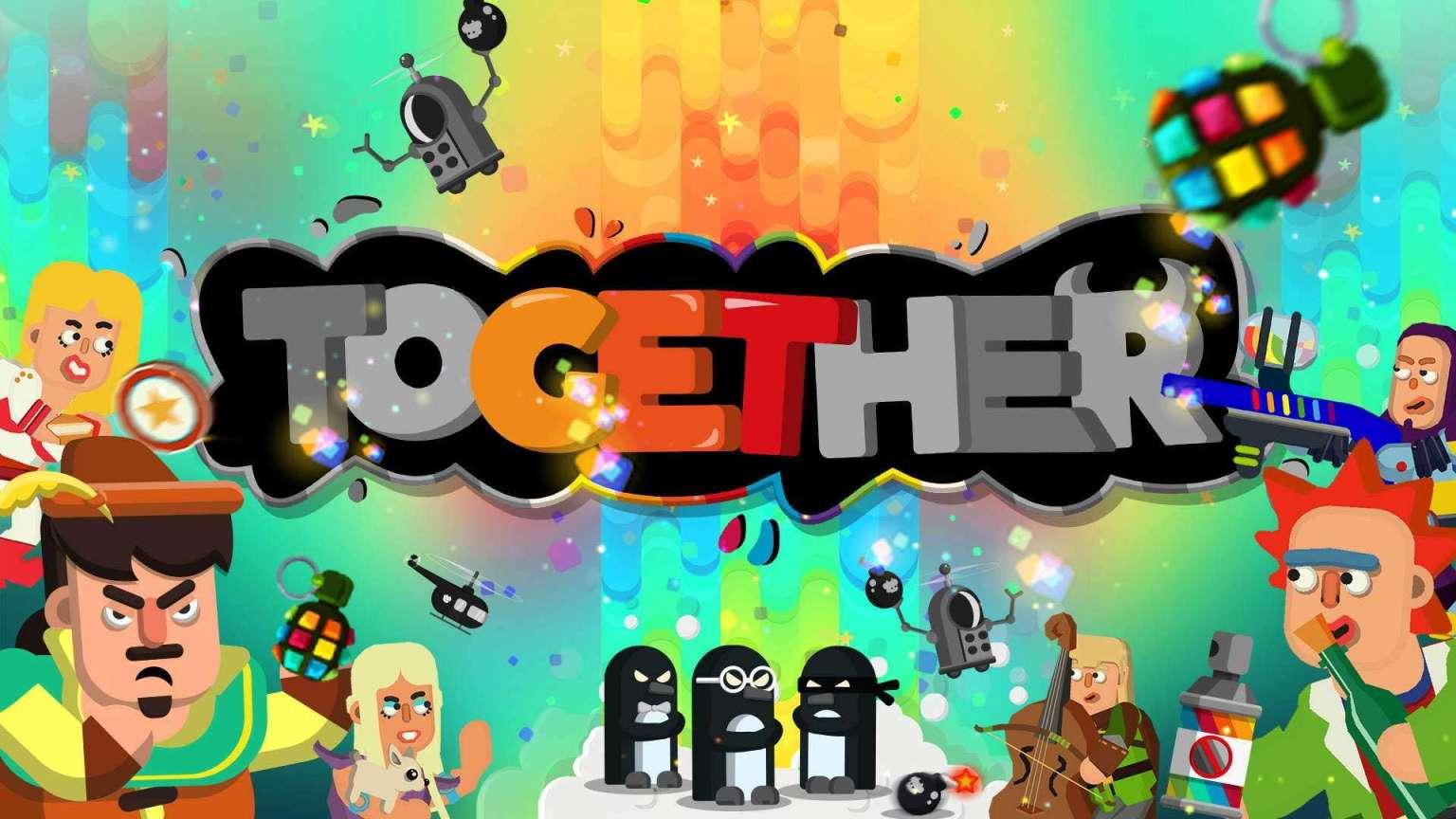 Together – Recensione