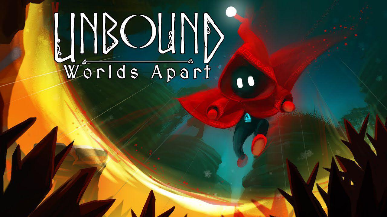 Unbound Worlds Apart: il nuovo coloratissimo metroidvania 2D sarà rilasciato a luglio